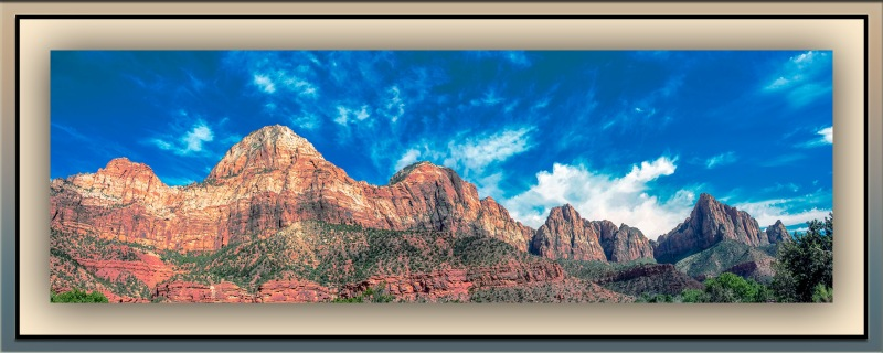 Cliffs In Zion Canyon Pamorama (1 of 1)-2 blog