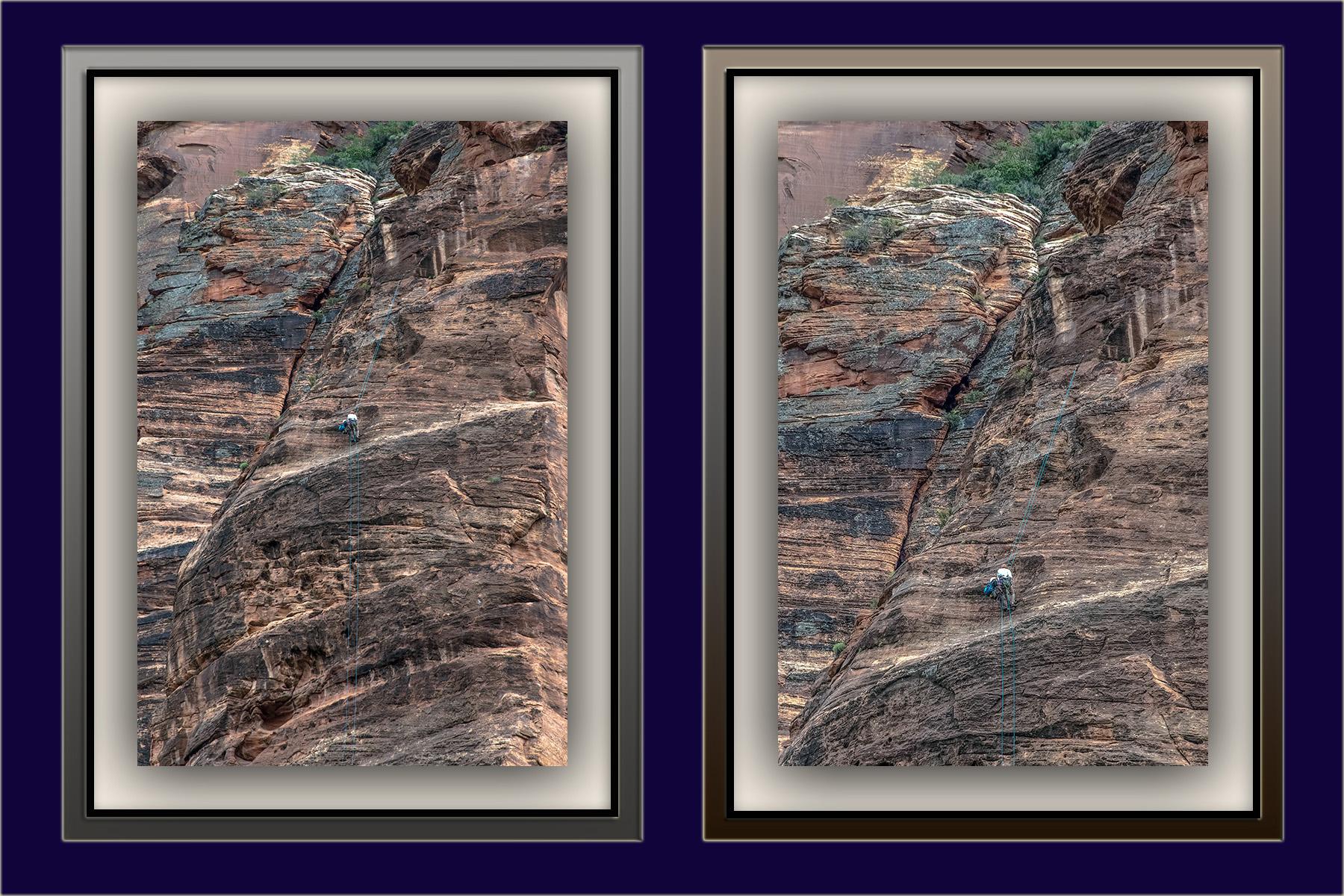 Rock Climbers blog