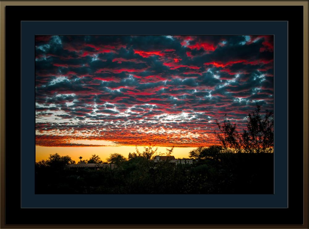 Sunset Waves (1 of 1) blog