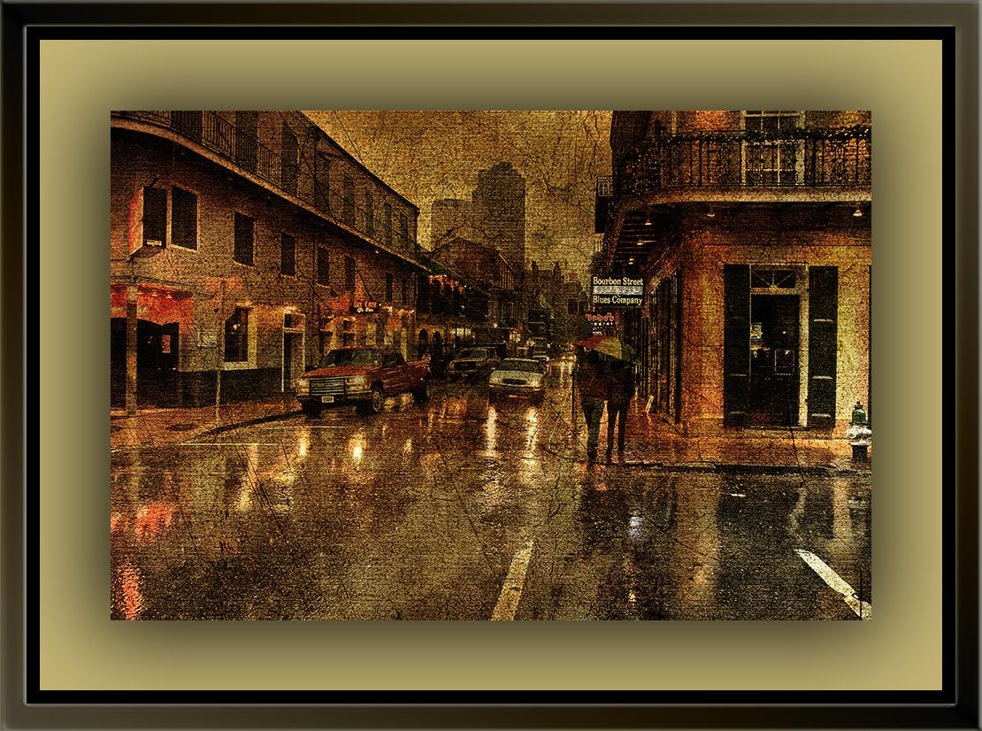 New Orleans 2007  Grunge Art blog