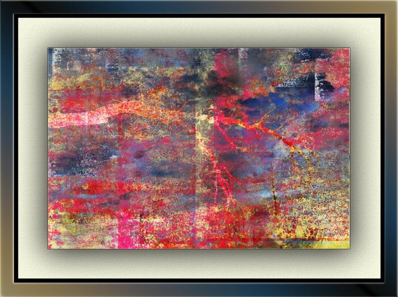 Absract #0814 blog