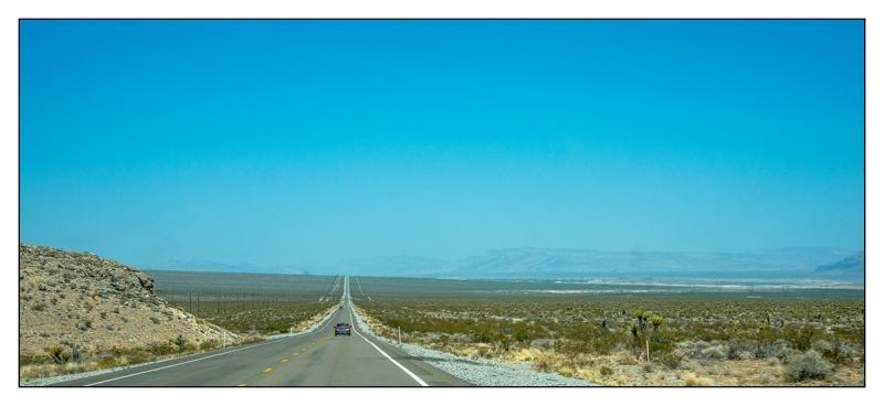 Loneliest Road (1 of 1) blog