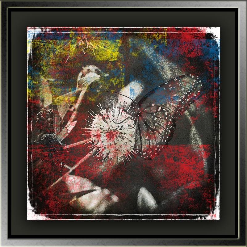Viceroy Grunge Art blog