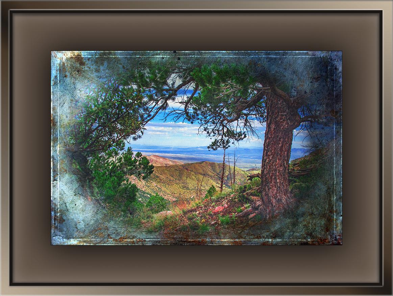Guthrie Peak Panorama (1 of 1)-7 art blog