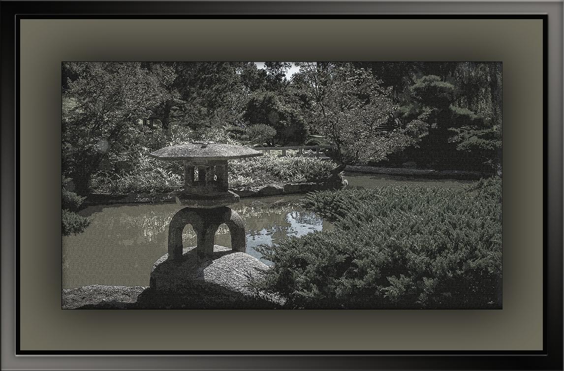 Japanese Garden (1 of 1)-3_B&W Art blog