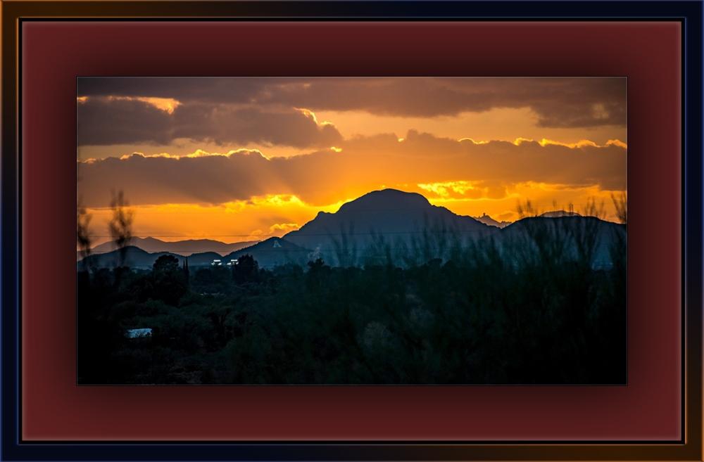A Mountain Sunset (1 of 1) blog