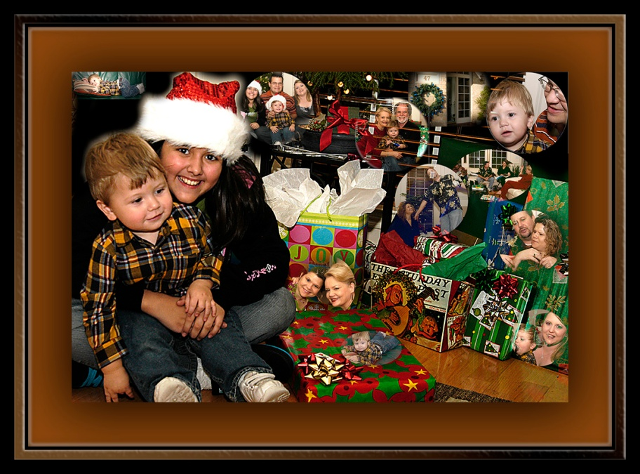 Christmas '05EveCollage blog