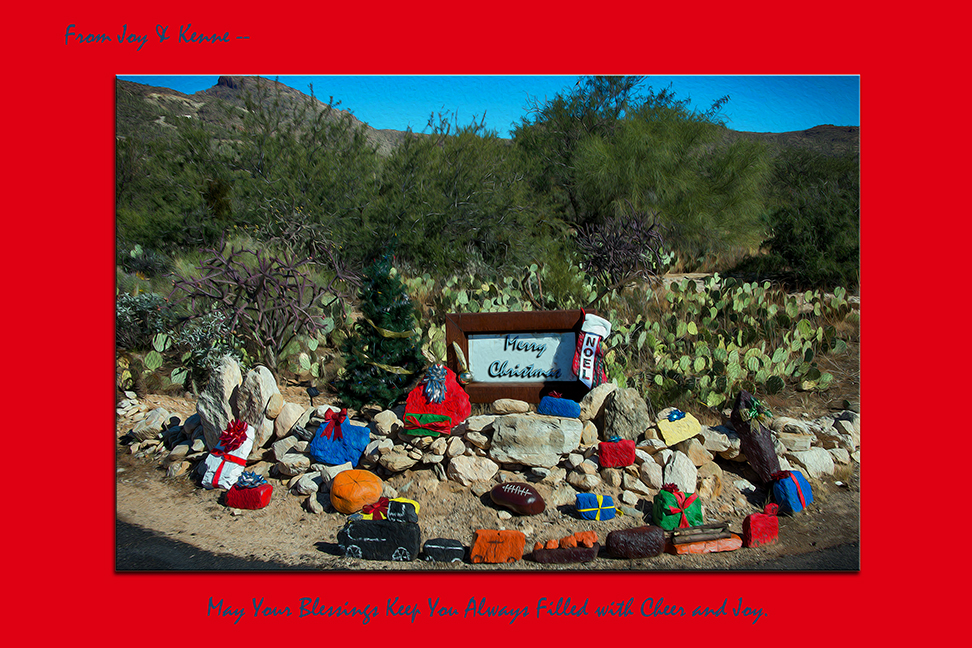 Christmas Card 2013x