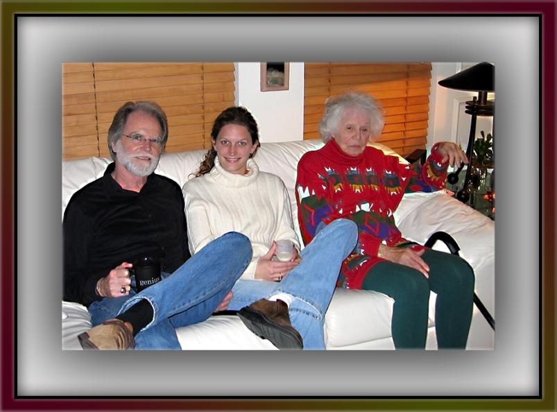 Christmas04KenKateMom blog