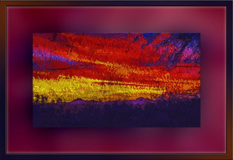 Sunset (1 of 1) art II blog