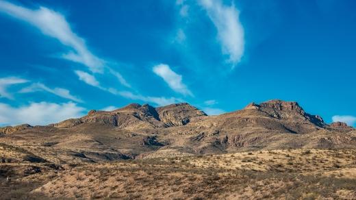 North of Nogales