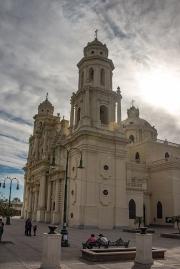 Church in Hermosillo