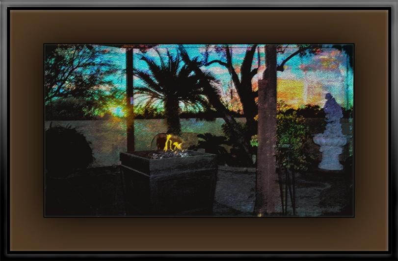 Patio Sunset (1 of 1)-3 art-2 blog