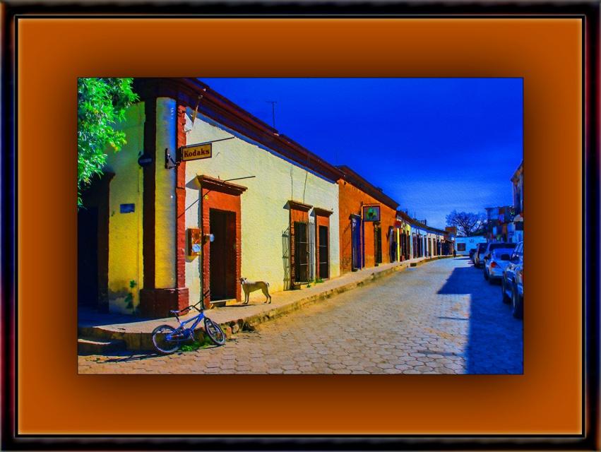 Alamos Street (1 of 1)_painting II blog