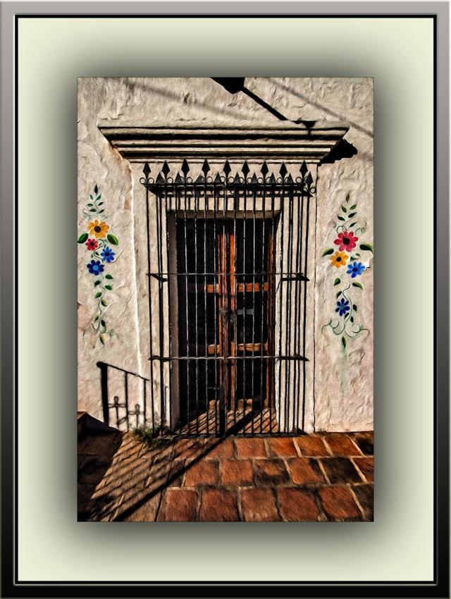 Door (1 of 1) art II blog
