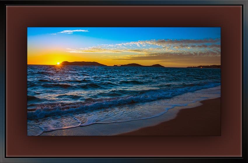 Sea of Cortez Sunset (1 of 1) blog