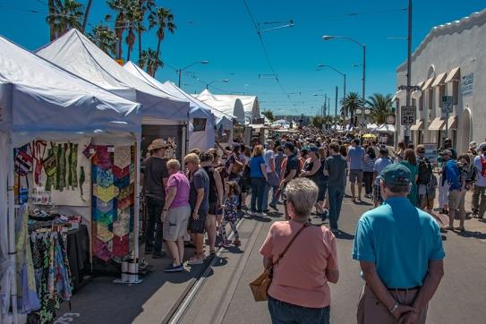 4th Avenue Street Fair (1 of 1) blog
