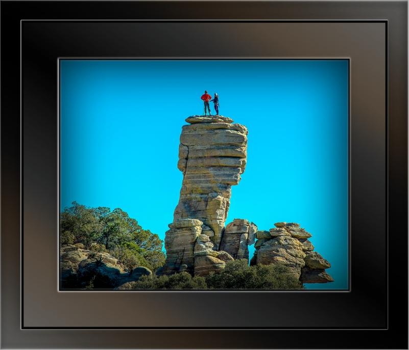Rock Climbing-9252 blog framed
