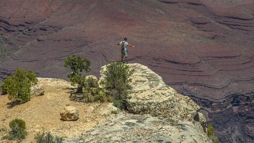 Man On The Edge (1 of 1) blog