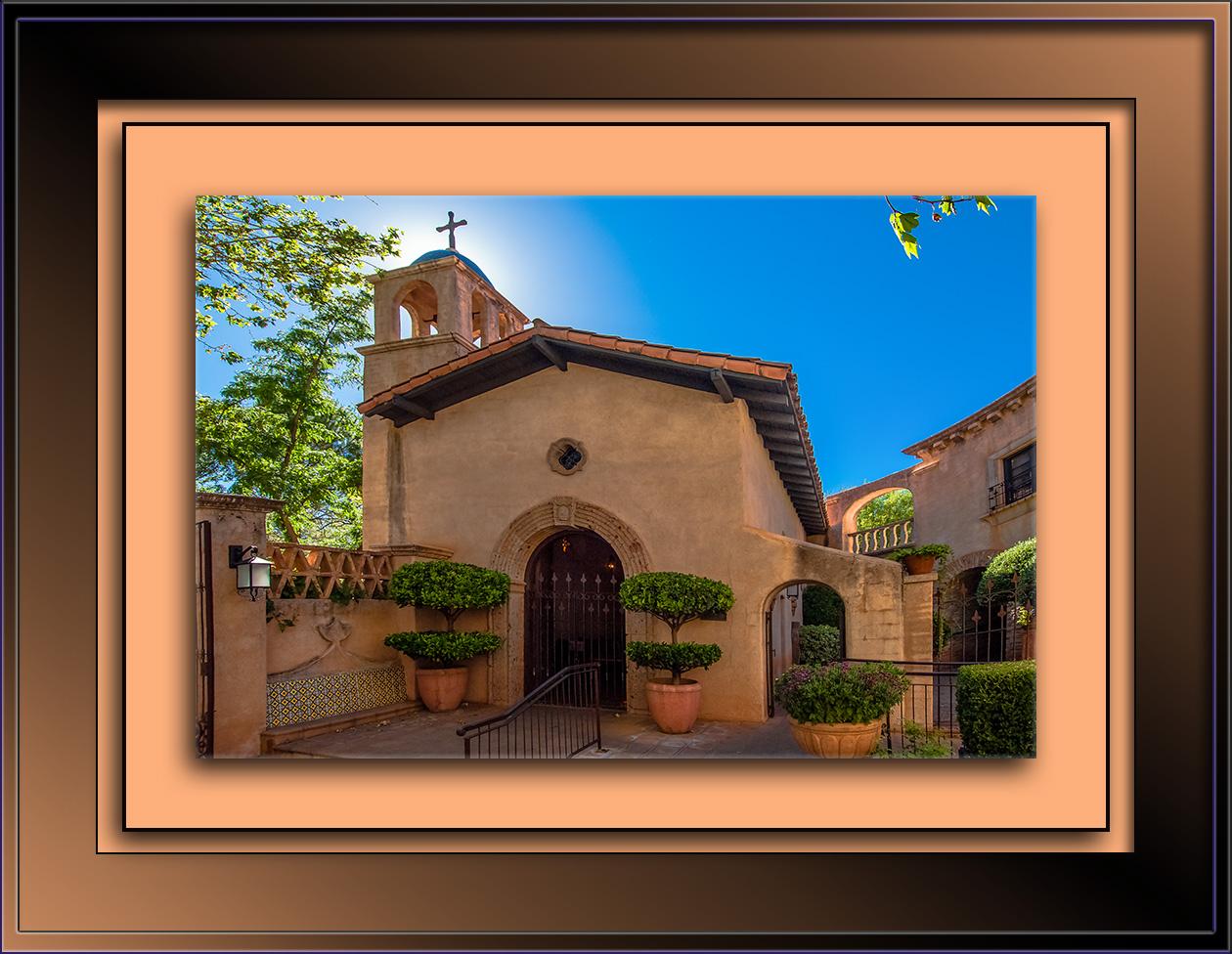 Sedona Chapel (1 of 1) blog
