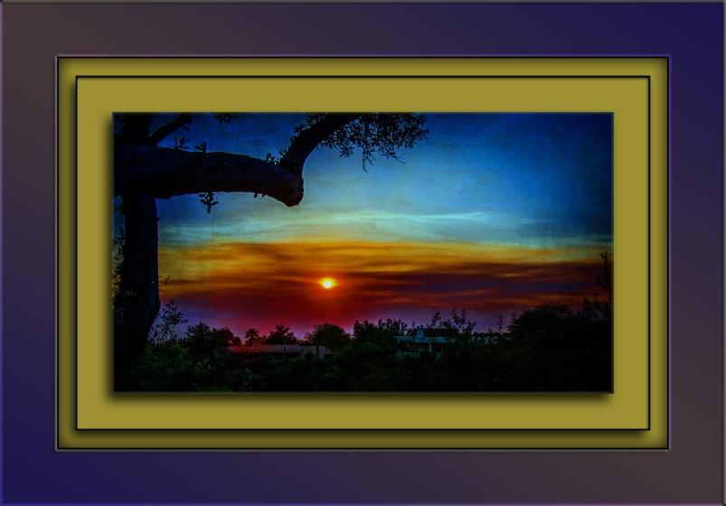 Red Sunset (1 of 1)-3 art blog