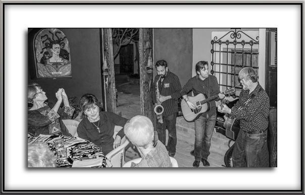 Ronstadt Generations at Teri's Bistro blog