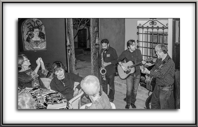 Ronstadt Generations at Teri's Bistro blog
