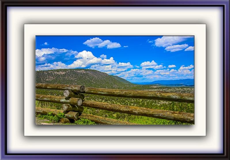 White Mountain Road Trip