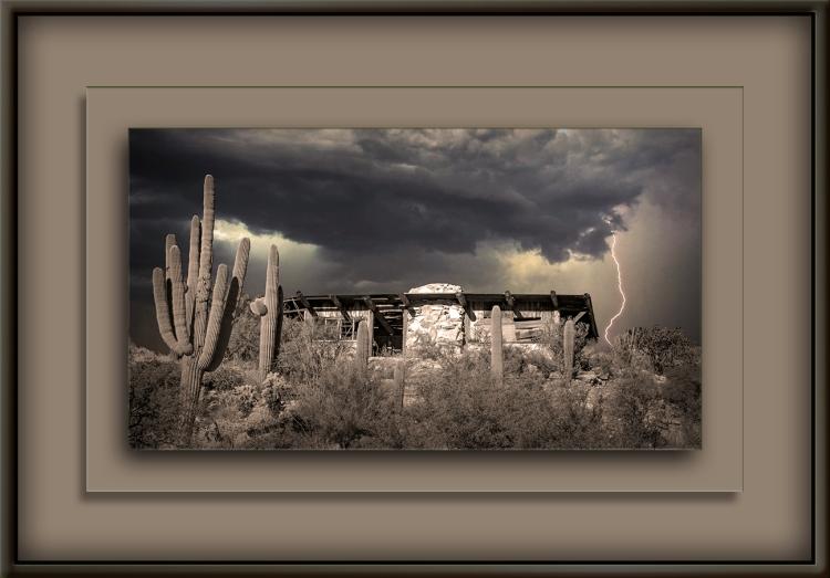 Milagrosa Loop (1 of 1)-9 Abanded House In Storm B&W_blog.jpg
