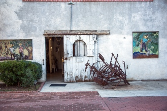 Graber Olive House Museum