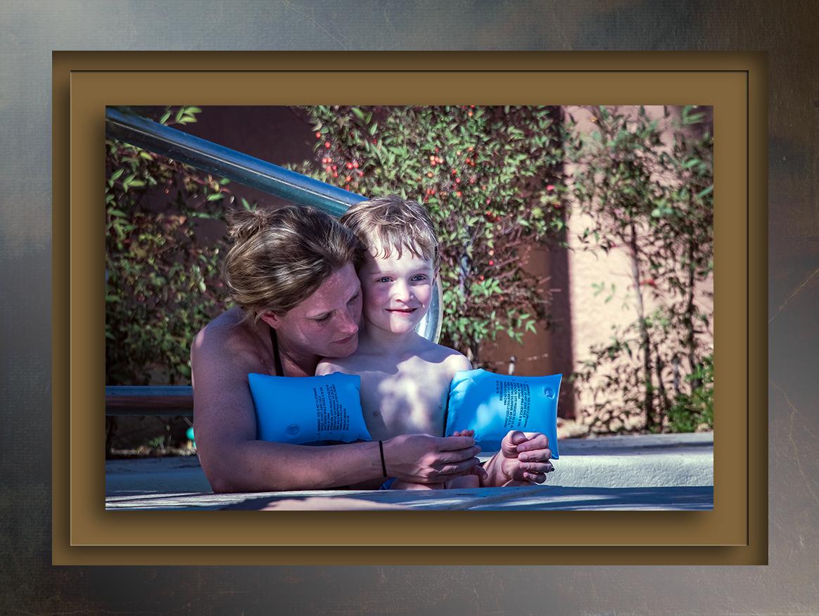 pool-0919 Kate & Jaxon Blog