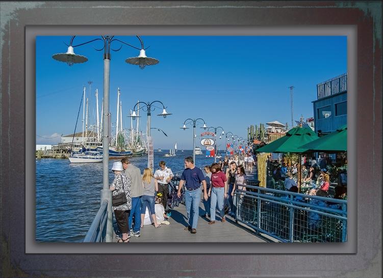 Galveston Bay - Kemah -14 blog