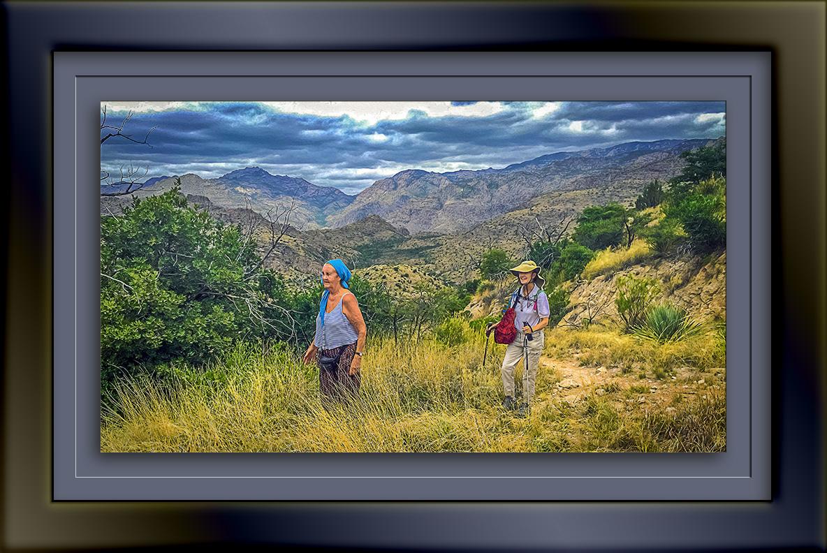 Sycamore Canyon-_Art III blog
