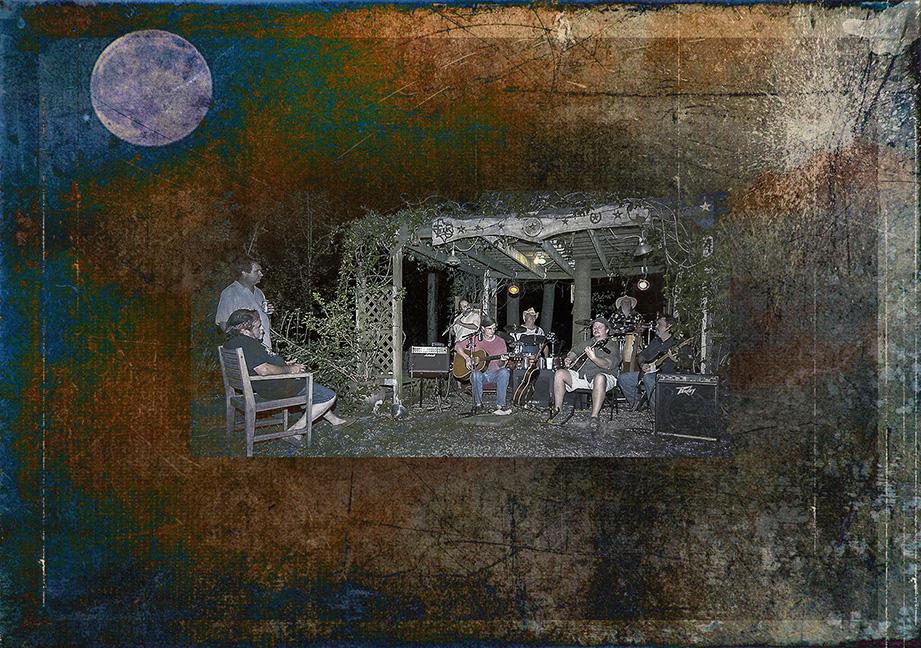 Ken & Mary's 8-20-05 (1 of 1 Moon blog V)
