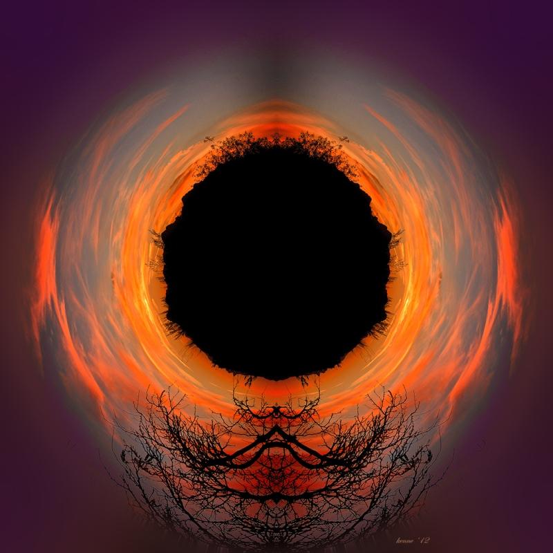 Desert Eye II blog