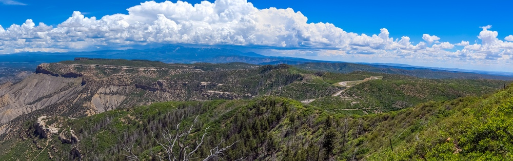 Mesa Verde National Park blog-