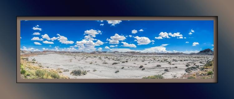Painted Desert - blog