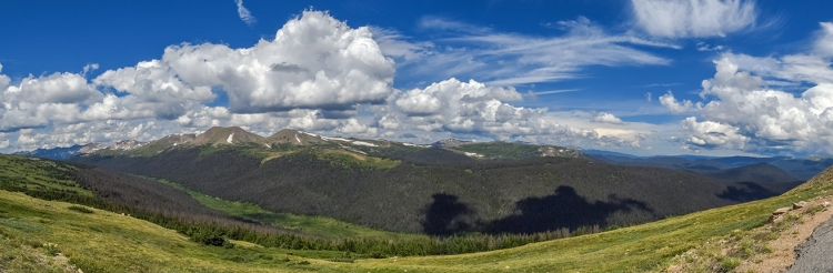 Rocky Mountain National Park--2 blog