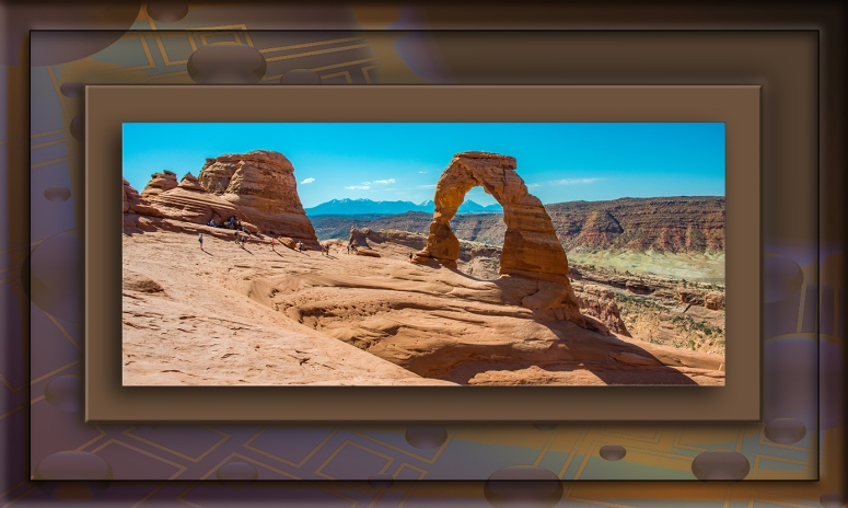 Delicate Arch-2407 blog III