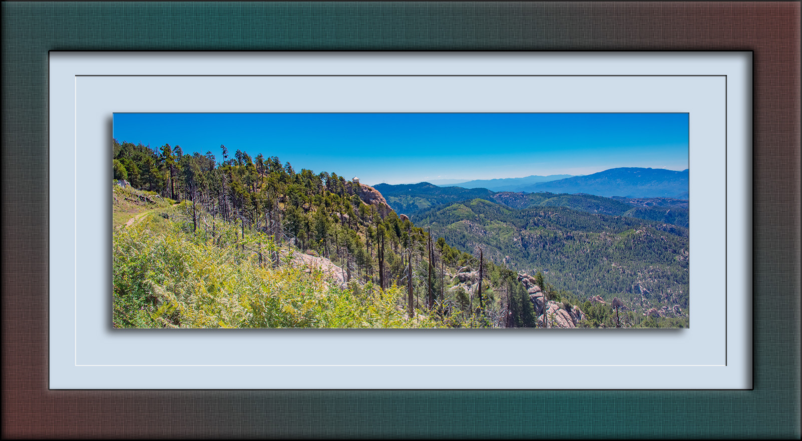 Lemmon Rock Lookout Tower-3183 blog