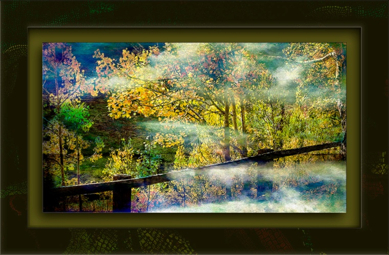 Fall Colors 2014-4281 Layers art blog