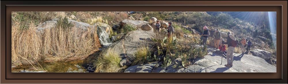Hikers Enjoying The Moment blog