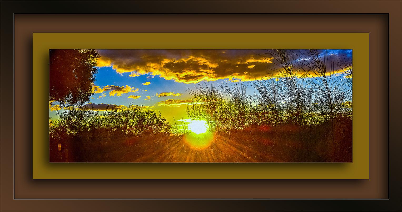 Sunset-0621 art blog