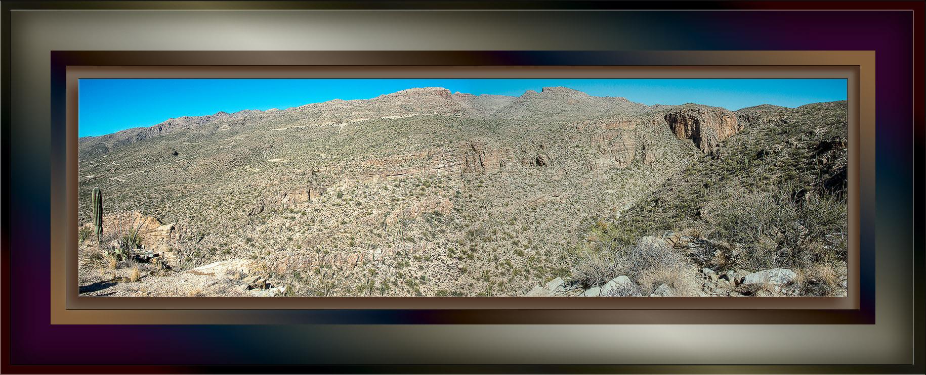 Milagrosa Canyon blog