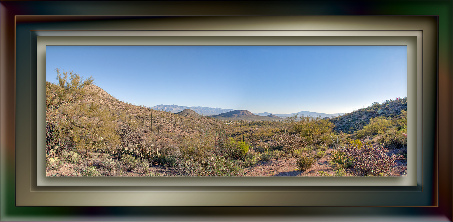 Tucson Mountain Park_Panorama4 blog