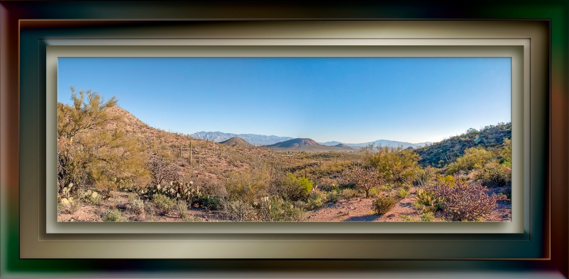 Tucson Mountain Park_Panorama4 blog