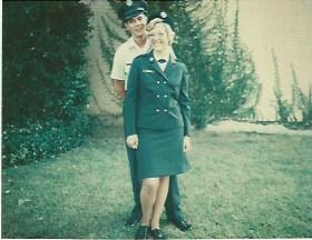 Colleen AF 1976