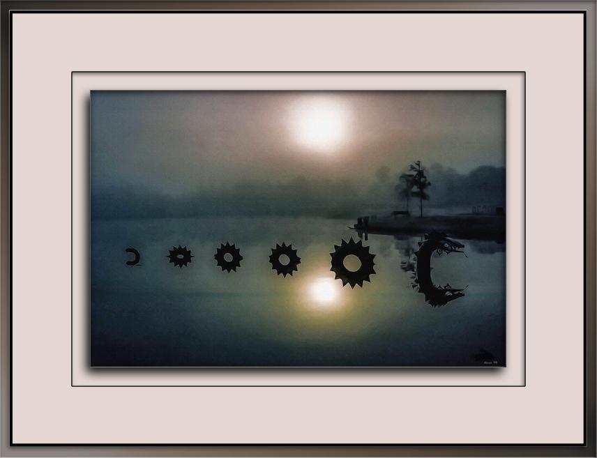 Lake Dragon 1999- blog