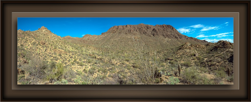 Tucson Mountains Panorama 3-blog