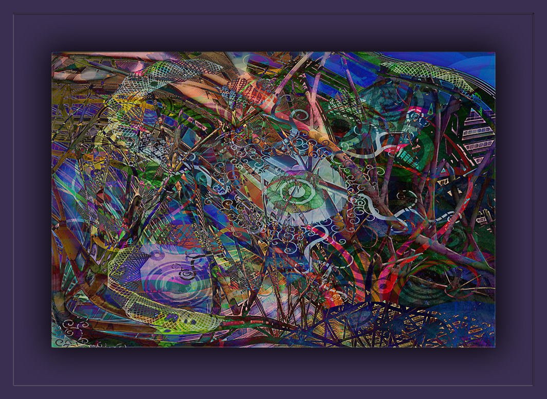 Aria abstract blog